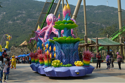Chimelong Oceankingdom